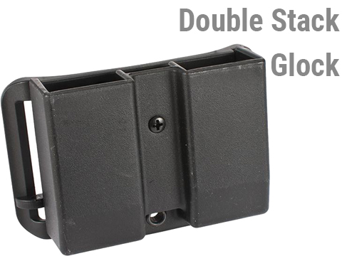 5.11 Tactical Double Magazine Holster Pouch by Blade Tech