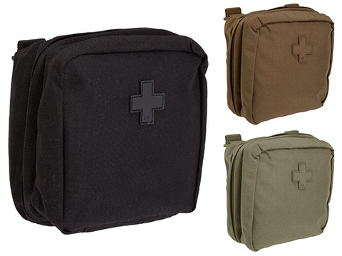 5.11 Tactical 6.6 Med Pouch (Color: Black)