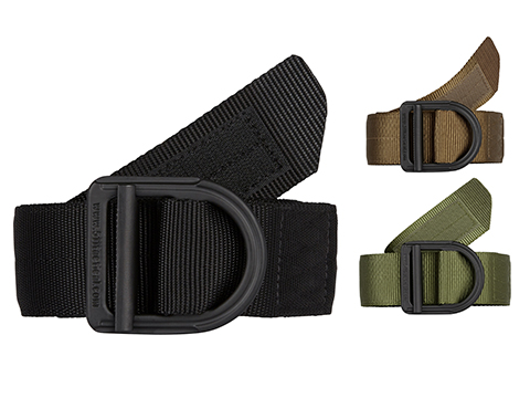 5.11 Tactical 1.75 Operator Belt (Color: Black / Medium)