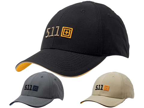 5.11 Tactical The Recruit Hat (Color: Black)