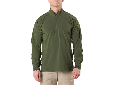 5.11 Tactical Rapid Ops Shirt - TDU Green (Size: X-Large)