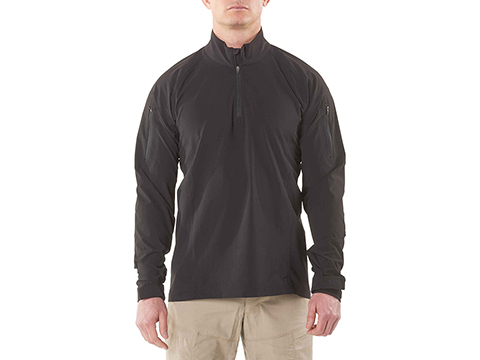 5.11 Tactical Rapid Ops Shirt - Black