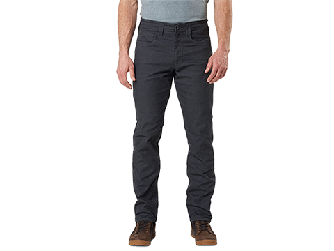 5.11 Tactical Defender Flex Pants - Straight (Size: 34x32 / Volcanic)