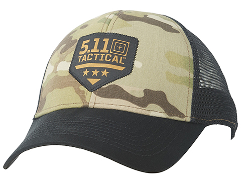 5.11 Tactical Multicam® Snap Back Hat