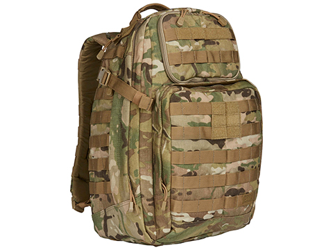 5.11 Tactical Rush 24 Backpack (Color: Multicam)