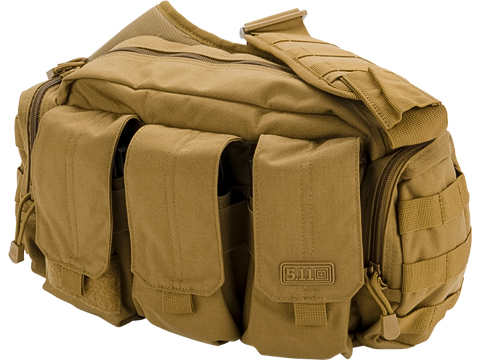 5.11 Tactical Bail Out Bag (Color: Flat Dark Earth)