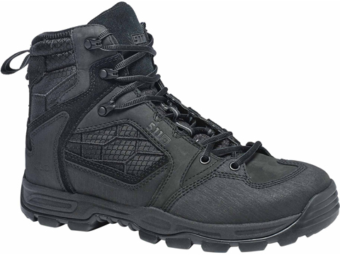 5.11 Tactical XPRT 2.0 Boots (Color: Urban Black / 9.5)