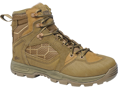 5.11 Tactical XPRT 2.0 Tactical Boots (Color: Dark Coyote / 9)