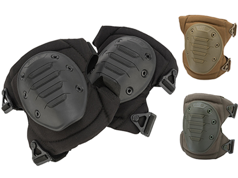 5.11 EXO.K Tactical Knee Pads (Color: Black)