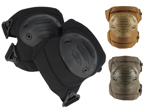 5.11 EXO.E Tactical Elbow Pads (Color: Black)