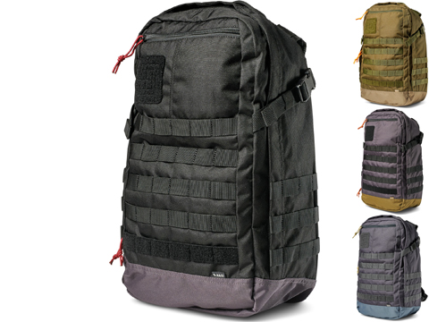 5.11 Tactical Rapid Origin Pack (Color: Black)