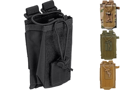 5.11 Tactical Radio Pouch (Color: Black)