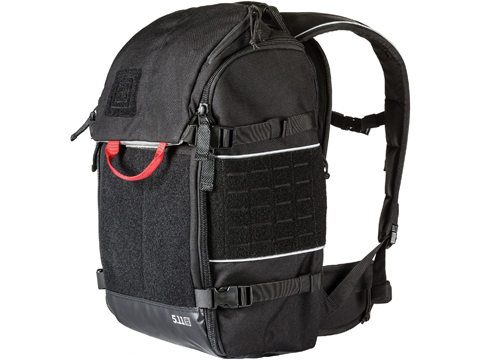 5.11 Tactical Operator ALS Backpack (Color: Black)