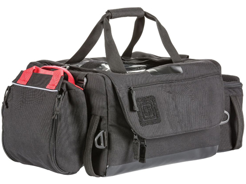 5.11 Tactical ALS/BLS Duffle Bag (Color: Black)