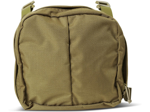 5.11 Tactical Admin Pouch for Gear Set Systems (Color: Kangaroo)
