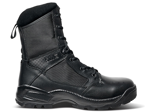 5.11 Tactical ATAC® 2.0 8 Leather Boot (Size: Size 10)