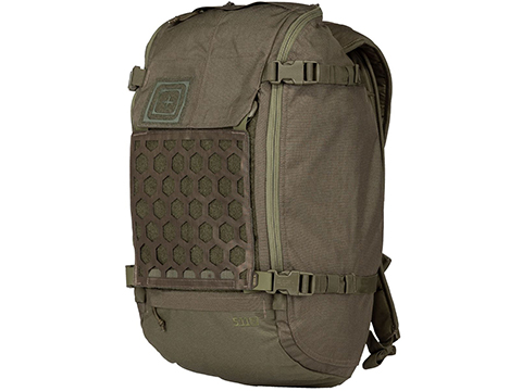 5.11 Tactical AMP24 Backpack (Color: Ranger Green)