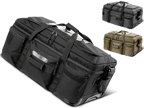5.11 Tactical Mission Ready 3.0 90L Carry Bag