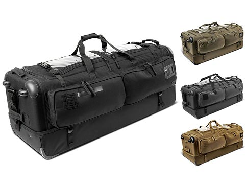 5.11 Tactical CAMS 3.0 190L Carry Bag