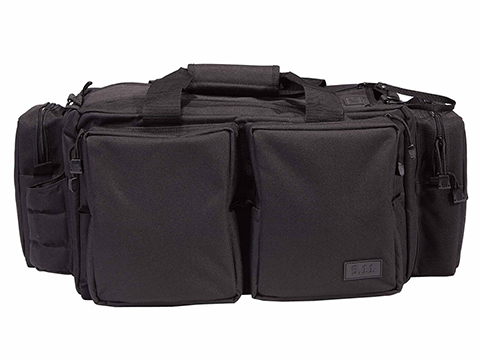 5.11 Tactical Range Ready Bag 43L (Color: Black)