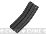 "Matrix ""Universal Feeding"" Full Metal 500rd Hi-Cap Magazine for M4 M16 Airsoft AEG - Black"