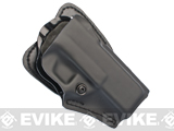 SAFARILAND Range Series Open Top Mid Ride Holster - Glock 20 / 21