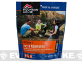 Mountain House Freeze Dried Entree- Pasta Primavera