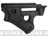 Tokyo Arms / Laylax Custom Ergonomic Canted Foregrip (Color: Black)
