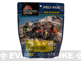Mountain House Freeze Dried Pro-Pak - Scrambled Eggs and Bacon