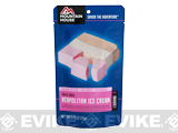 Mountain House Freeze Dried Dessert - Neapolitan Ice Cream