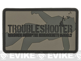 Haley Strategic Partners Trouble Shooter PVC Patch