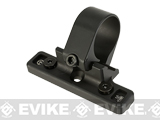 z Haley Strategic HSP Thorntail Offset Keymod Light Mount w/ 1.03 Ring