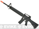 E&C Airsoft  M16-A3 Full Metal Airsoft AEG Rifle