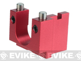 Matrix M-Block Clamp for Ver. 2 M4 AEG Gearboxes