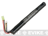 Matrix High Performance 11.1V Stick Type Airsoft LiPo Battery (Configuration: 2500mAh / 35C / Small Tamiya)