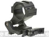 Matrix Flip-to-Side 30mm QD Optic Mount