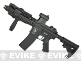 "King Arms Custom Built ""Diablo CQB"" Full Metal Lipo Ready Airsoft AEG"