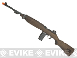 King Arms M1 Carbine Co2 Gas Blowback Rifle w/ Real Wood Furniture