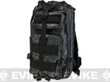 Matrix Lightweight MOLLE Patrol Pack - Urban Serpent