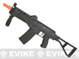 Matrix VSS SR-3M Vikhr Compact Assault Rifle Airsoft AEG w/ Li-Po Package
