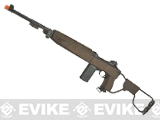 King Arms CO2 Powered Gas Blowback M1A1 - Paratrooper Model