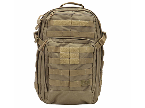 5.11 Tactical Rush 12 Backpack (Color: Sandstone)