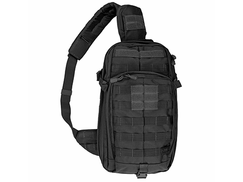 5.11 Tactical Rush MOAB 10 Backpack (Color: Black)