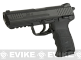 Umarex Heckler and Koch HK45 4.5mm Air Pistol by Umarex (.177 cal Air Gun)