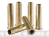 Brass Cartridges for Colt Peacemaker 4.5mm Airgun Revolver Series by Umarex - Set of 6