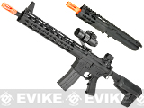 KRYTAC Trident SPR Bundle with PDW Upper Receiver - Black