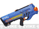 Nerf Rival Zeus MXV 1200 Electric Powered Blaster - Blue