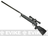 Benjamin Summit NP Hunting Air Rifle with 4x32 Scope (.177 Cal Air Gun)