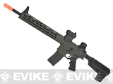 Krytac Full Metal Trident SPR Airsoft AEG Rifle - Foliage Green