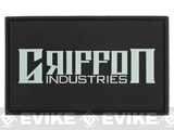 Griffon Industries Griffon Industries Glow in the Dark PVC Patch